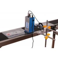 Buy cheap Touch Screen Database Hand Held Inkjet Printer Quick Drying And Water Based Ink from wholesalers