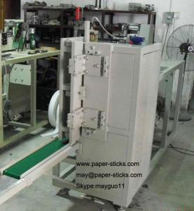 China paper stick machinery on sale