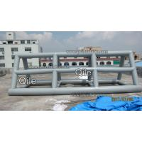 Custom Size Inflatable Water Sports for Pool Durable PVC Tarpaulin Manufactures