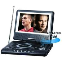 DVD Player - Portable DVD Player Manufactures