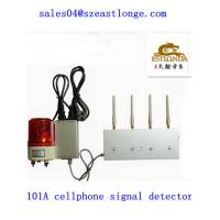 CDMA / GSM / DCS / 3G Cell Phone Signal Detector EST-101A for Custom Manufactures