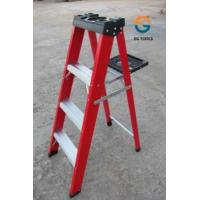 China Insulation Step Ladder with Tool Shelf (SG-101S) on sale