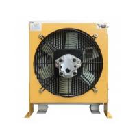 Hydraulic oil coolers with motor Manufactures