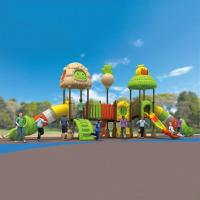 playgroundS Manufactures
