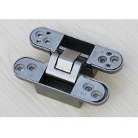 SG-HC60120 super heavy duty concealed hinge german door hinge Manufactures