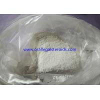 Oral Legal Methyl 1 Testosterone Prohormone White Powder , Muscle Building Anabolic Steroids