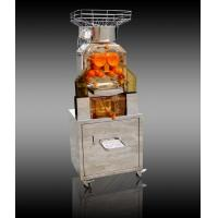 Self-Service Commercial Citrus Juicer Machine Stainless Steel Manufactures