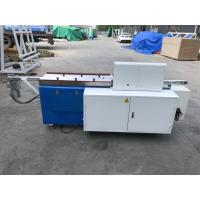 Automotive Rubber Sealant Hot Melt Butyl Machine With Two Glue Nozzles Manufactures