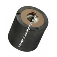 plastic Injection bonded neodymium magnet Manufactures