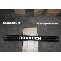 Non Coring Drilling Rods 20 Feet Od 2 7/8 With 2 3/8 Mayhew Jr Thread Id 1 1/4 Manufactures