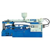 PVC Single Color Air Blowing Injection Molding Machinery Manufactures