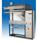 ISO 9239-1 Construction Materials Testing Equipment / Flooring Radiant Heat Flux