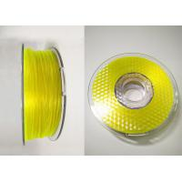 China 3D printing filament special flexible rubber material filaments PLA 1.75mm 2.85mm wholesale cost on sale