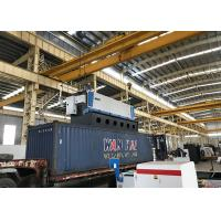Servo Cnc Guillotine Shearing Machine Metal Sheet Cutter With Hydraulic System Manufactures