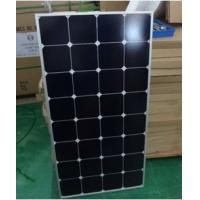 China Rv Solar Panels Efficient Withstands Severest Environmental Conditions on sale