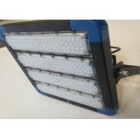 China Ip66 Waterproof Outdoor LED Sports Ground Floodlights Stadium Fixtures Dimmable on sale