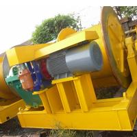 China Electric Hoist Winch from Shandong China Coal Group on sale