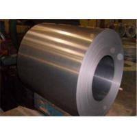 Weather Resistant Grain Oriented Flat Rolled Electrical Steel Anti Scratch Manufactures