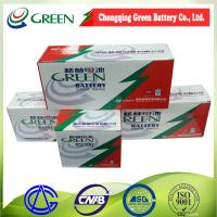 6N4-2A Well starting performance dry batteries for motorcycle Manufactures