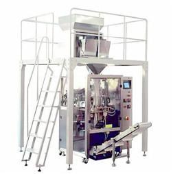 LLQ-X520 full automatic vertical bag packaging machine/Peanut packing machine Manufactures