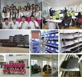 Guangzhou Hot Beauty Hair Products Co.,Ltd
