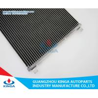 Quality Auto cooling Toyota AC Condenser Of Renault Megane 11(02-)  OEM 8200115543 for sale