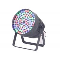 90pcs LED Par Can Lights 300w RGBW Par Lights Led Stage Lamp For Live performance Manufactures