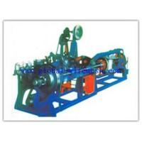 Barbed Wire Machine Manufactures