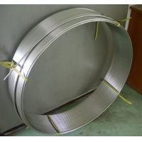 Seamless Heat Exchanger Steel Tube Coil Coiled Heat Exchanger Tube SUS304 / 304L / 316L, Capillary Tube Coil Manufactures