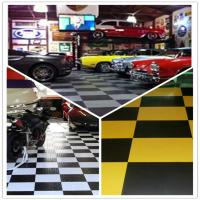 New Pattern Interlocking Garage Floor Tiles Dongguan China Manufacturer Manufactures