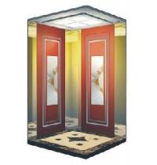 Small Machine Room Passenger Elevators Manufactures