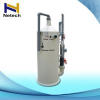 Protein Skimmer Aquaculture Ozone Generator For Fish Farming Water clean Manufactures
