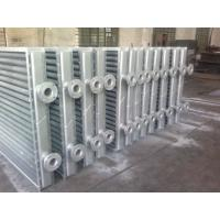 Thermal Air Oil Heat Exchanger Machinery , Universal Heat Exchanger Manufactures