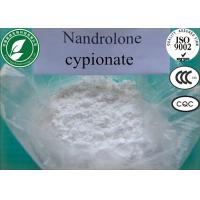 Muscle Growth Steroid Powder Nandrolone Cypionate CAS 601-63-8 Manufactures