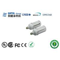 SMD5050 15W Epistar E27 Led Corn Lights with Fireproof ABS / Led Wall Lighting Fixture Manufactures