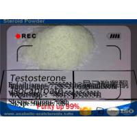 China Bodybuilding Anabolic Steroid Powder CAS 15262-86-9 Testosterone Isocaproate on sale