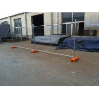 temporary mobile fence for sale PORT RUSSELL wholesale temporary construction fencing made in china Manufactures