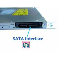 Brand New GS41N 9.5mm Ultra-thin SATA DVDRW/ DVD Burner for Laptop macbook A1286 Manufactures