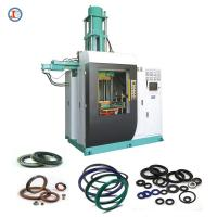 Buy cheap Automotive Rubber Injection Molding Machine 600 Ton 4 RT With PLC Programmble from wholesalers