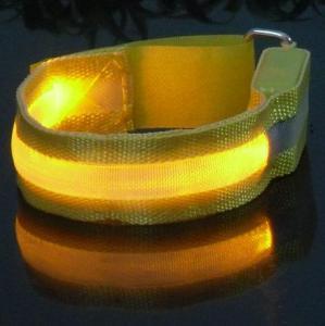 LED Armband Manufactures