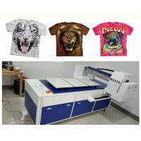 A3 Size Direct To Garment Printer Garment Printing Machine Manufactures