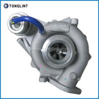Hino Truck Complete Turbocharger GT2259LS 766237-5004S 766237-5001S 17201E0080 Manufactures