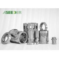 China Non Standard Valve Trim And Assembly Parts Top Grade Raw Material For Oil Field on sale