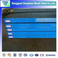 Alloy steel 4130 plate Manufactures