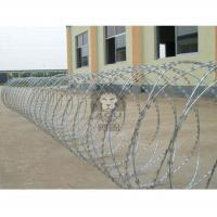 Anping Manufacturer Cross Concertina Razor Wire ,Construction , Decoration,Wire Mesh,Barbed Wire,Razor Wire, Cross Wire Manufactures