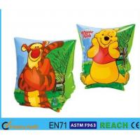 Winnie Pooh Swimming Arm Floats Space Safety Baby Child Kid Float Water Wings Manufactures