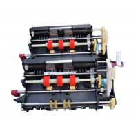 Double Extractor Unit Wincor ATM Parts CMD-V4 1750109641 1750051761 For ATM Machine Manufactures
