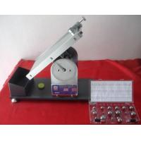China Portable Tape Testing Machine Initial Adhesion Tester CNS Standard on sale