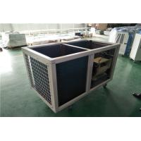 5 Ton Portable Tent Cooler Air Conditioner 380v 50hz R410a Industrial Tent Cooling System Manufactures