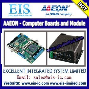 PER-C40C - AAEON - Mini PCI Single Channel Video Capture Module - Email: sales009@eis-ic.com Manufactures